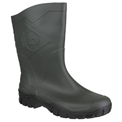 Dunlop Dee Calf K580011 - Bottes courtes imperméables - Homme gn5ysEwy1