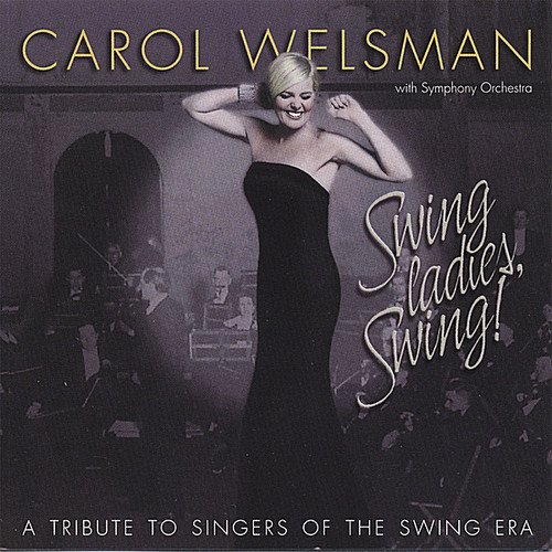 Swing Ladies Swing! a Tribute to Singers of the Swing era by CD Baby (distributor)