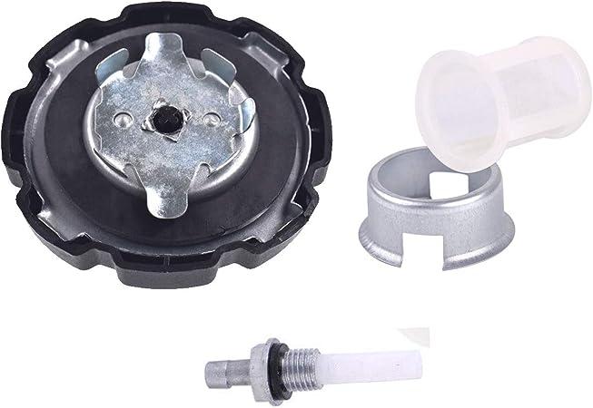 Amazon.com: Ketofa GX160 - Juego de filtros de gas para ...
