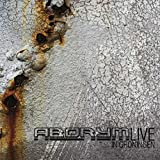 Live in Groningen by Aborym (2013-08-03)