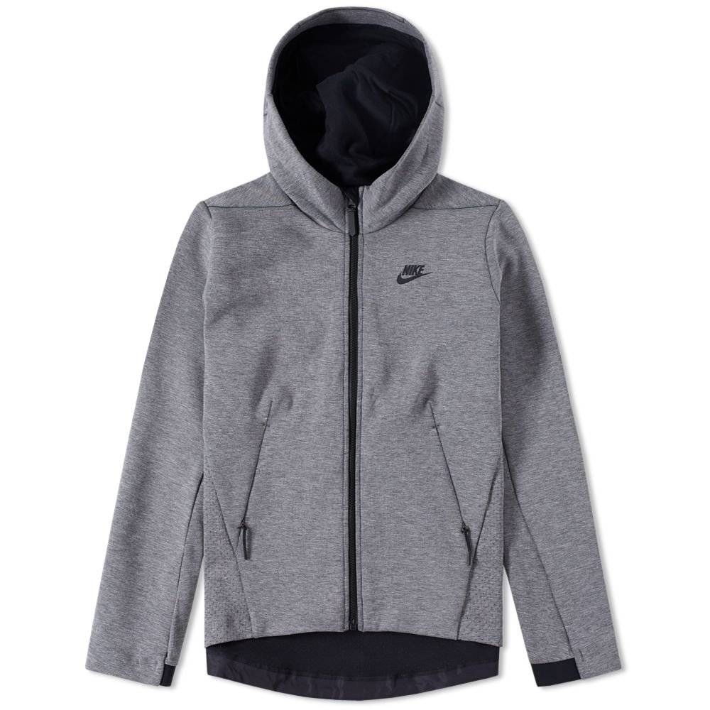 Nike Sportswear Tech Fleece Women's Hoodie at Amazon Women's Clothing store:
