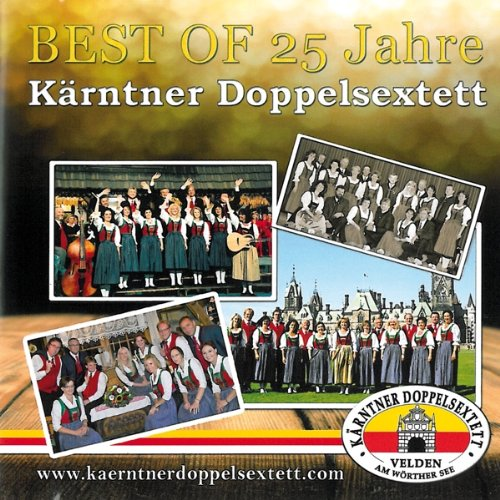 Best Of 25 Jahre - Kds Usa