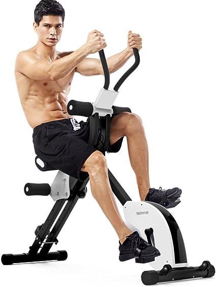 ydsp multifunción Fitness Bicicleta con profesional de abdominales ...