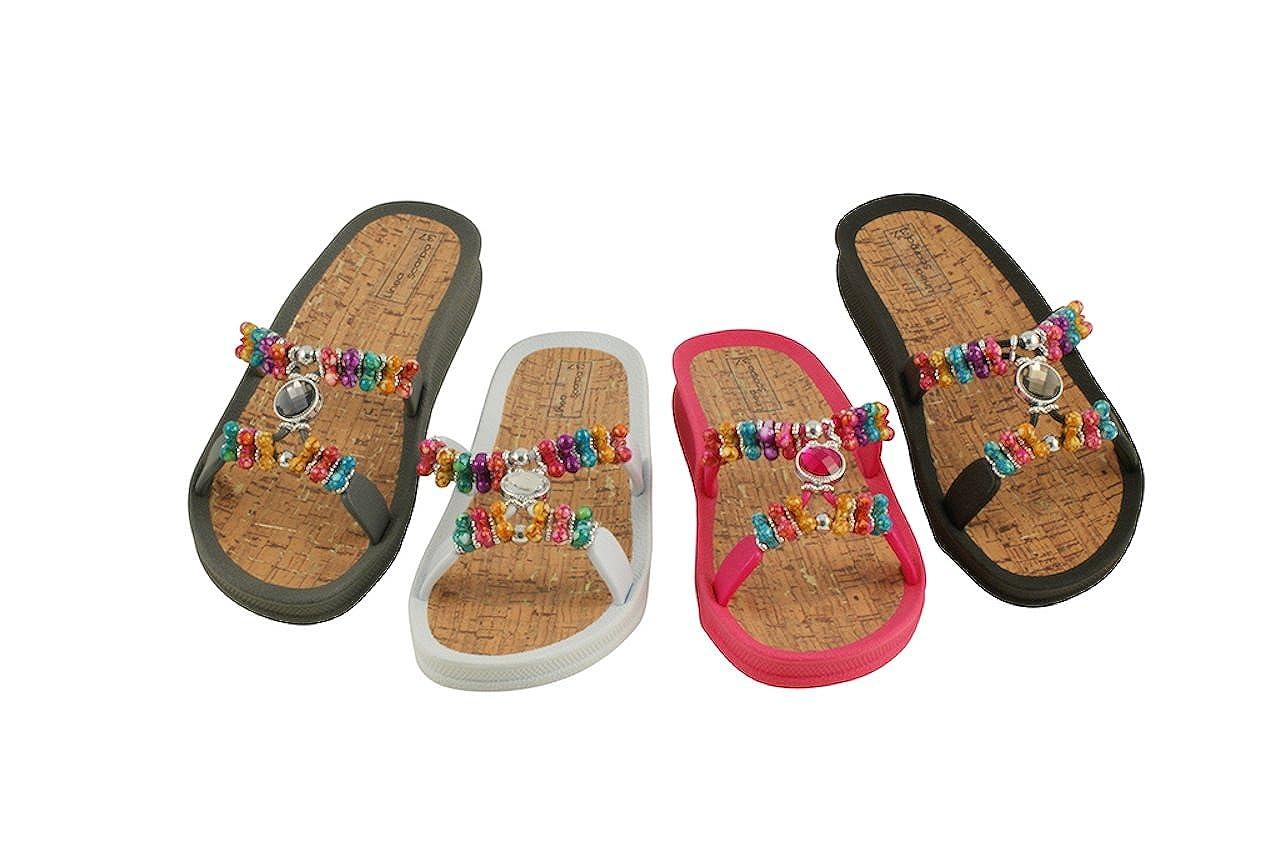 Linea Scarpa LINOSA Zapatillas baño Zapatillas Zapatos informales Mujer