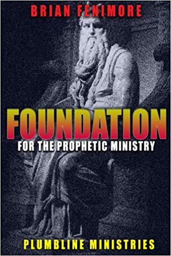 Foundation For The Prophetic Ministry