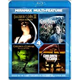 Children of the Corn 4 Film Series [Blu-ray]