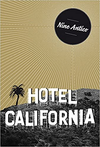 Descargar ebooks gratuitos para kindle fire Hotel California PDF FB2