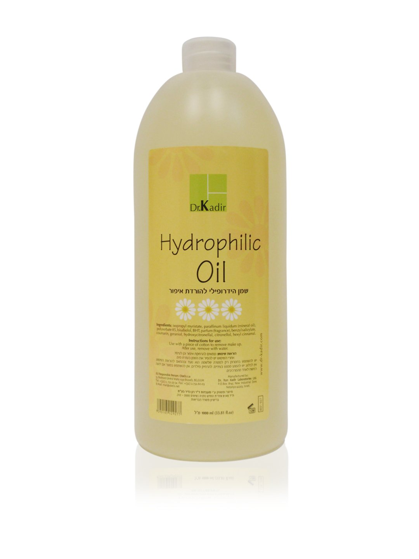 Dr. Kadir Hydrophilic Oil 1000ml B079N36CD5