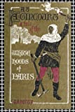At Agincourt: A Tale of the White Hoods of Paris by G. A. Henty front cover