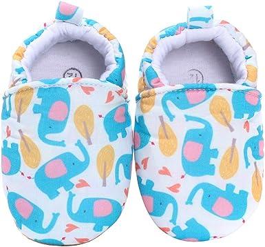 Cute Baby Shoes Infant Prewalker Cloth