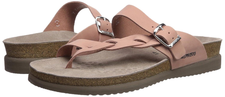 3787b557ce Mephisto Women's Helen Twist Gladiator Sandal: Amazon.ca: Shoes & Handbags