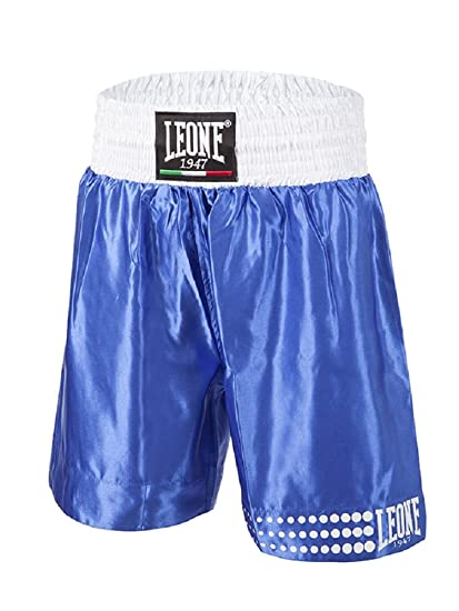 Amazon Sport 1947 E it Pantaloncini Leone Boxing Adulto Unisex xd0PCqCXwp