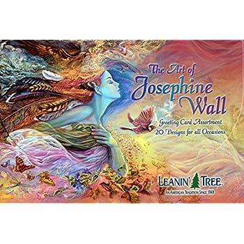 Amazon leanin tree the art of josephine wall greeting cards leanin tree the art of josephine wall greeting cards m4hsunfo
