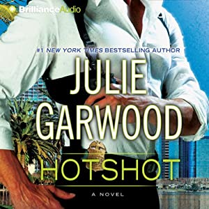 Hotshot: Buchanan-Renard, Book 11 Audiobook