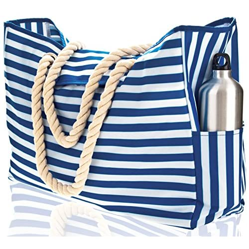 Beach Bag XXL (HUGE). 100%...