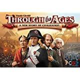 Through the Ages board game