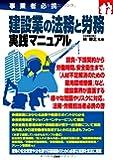 建設業の法務と労務実践マニュアル (事業者必携)