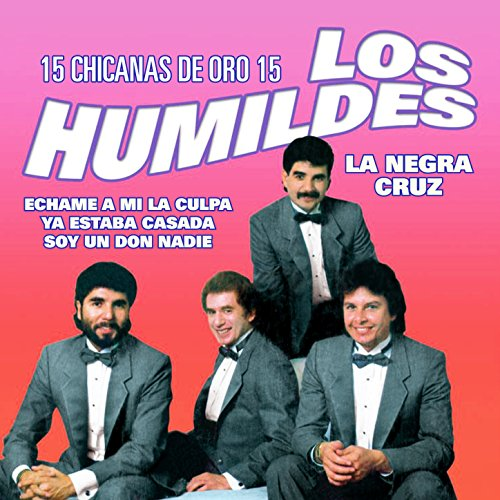 Los Humildes Stream or buy for $0.69 · Que Tristeza