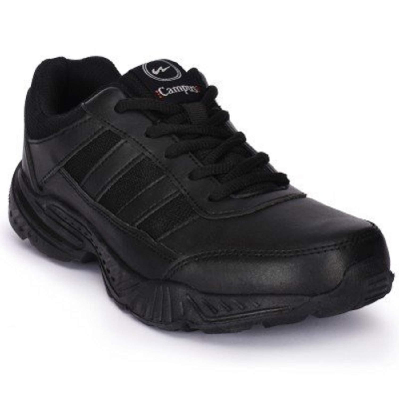 Campus Boys' Uniform Shoes- Buy Online