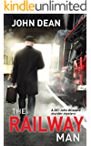 THE RAILWAY MAN: a DCI Blizzard murder mystery (English Edition)