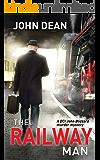 THE RAILWAY MAN: a DCI Blizzard murder mystery