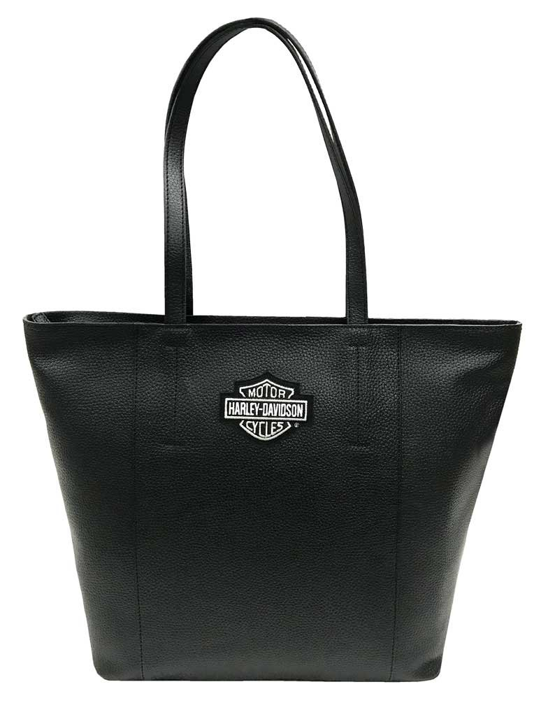 Harley Davidson by Athalon Travel Tote (Black)