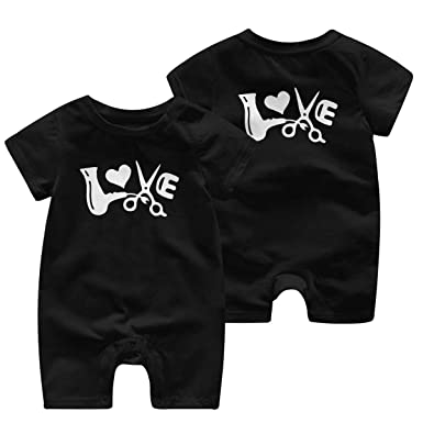 Rainbowhug Cute Koi Unisex Baby Onesie Cartoon Newborn Clothes Funny Baby Outfits Comfortable Baby Clothes