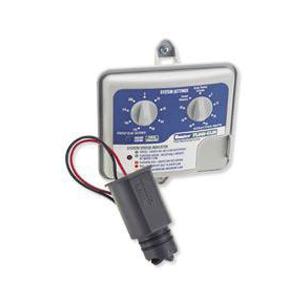 Hunter Sprinkler FLOWCLIK Standard Kit for all 24 VAC Controllers Standard Plumbing Supply-LG