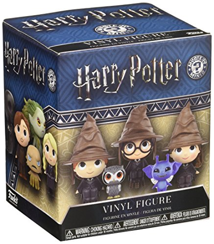 Funko Mystery Mini Harry Potter S2 (14722)- 1 figura aleatoria