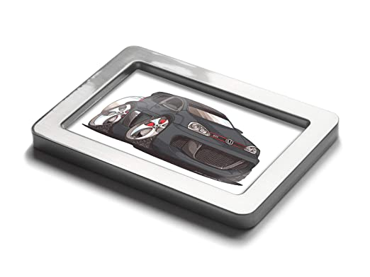 Vw Auto Kühlschrank : Amazon koolart karton auto volkswagen vw golf gti metall