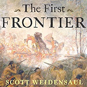 The First Frontier Hörbuch
