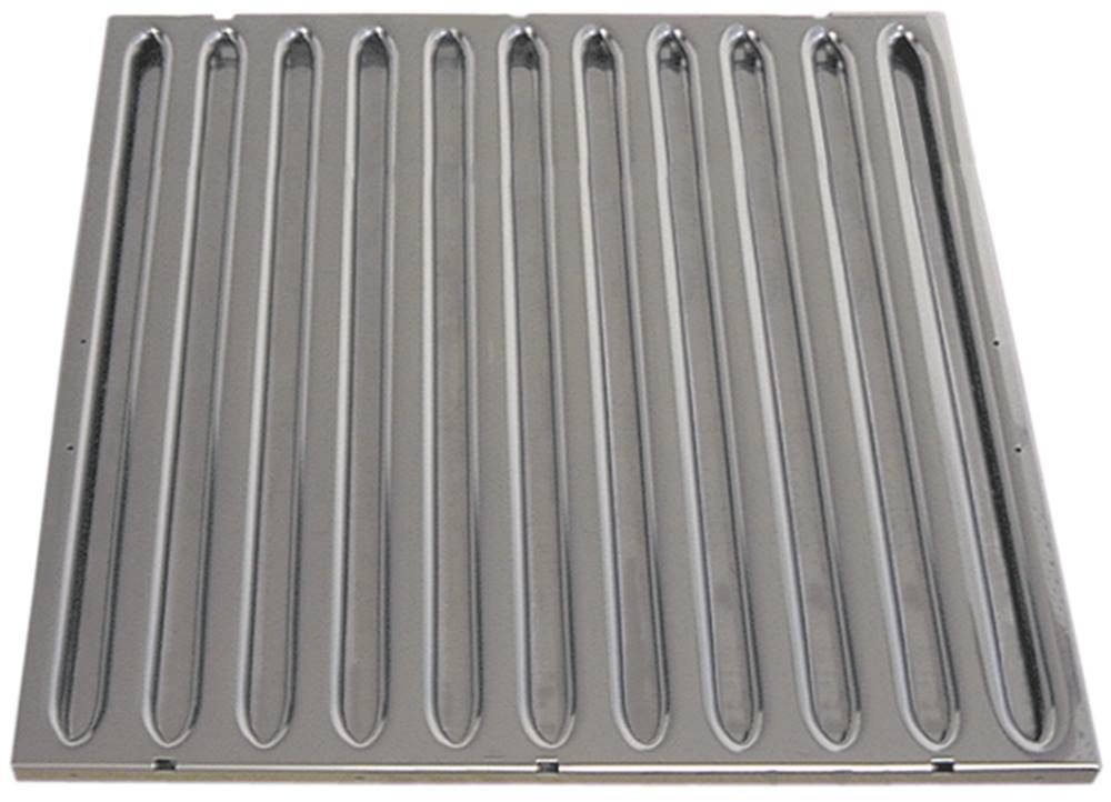 Llamas – Filtro para campanas extractoras ancho 500 mm a grosor 20 mm altura 500 mm CNS 18869 – 5: Amazon.es: Industria, empresas y ciencia