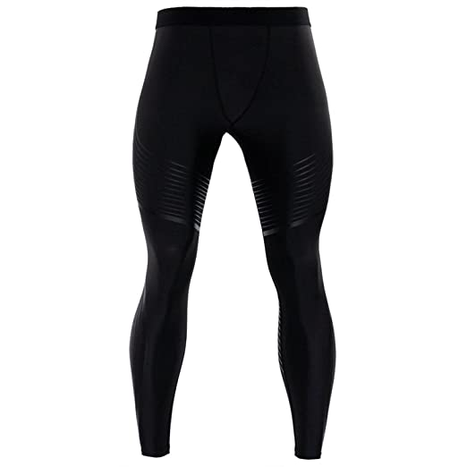 Frozac Hombres Pantalones New Fitness Large Leggings Hombre ...