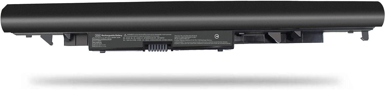 Vinpera JC04 Laptop Battery for HP 919681-221 919682-121 919700-850 919701-850 TPN-C129 TPN-C130 TPN-W129 HSTNN-DB8E HP 15-bs013dx 15-bs033cl 15-bs095ms 15-bs015dx 15-bs020wm 15-bs038dx 15-bs077nr