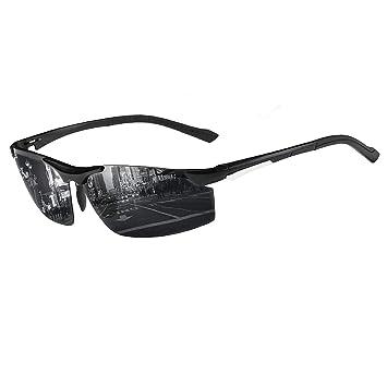 Amazon.com: COSVER Gafas deportivas de sol polarizadas para ...