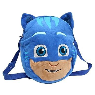 PJ Masks Catboy - Mochila de Peluche