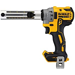 DEWALT DCE151BR 20V MAX XR Cordless Cable Stripper TOOL ONLY (Renewed)