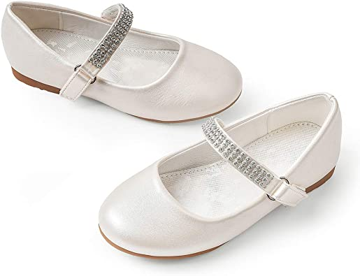 CUTE STARS Mary Jane School Dress Shoes