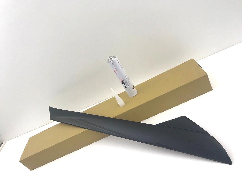 Ford Explorer Windshield-Outer Pillar Windshield Trim Molding LH Driver Side
