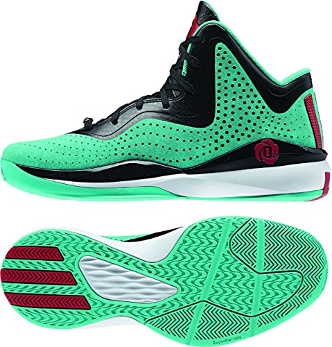 adidas Basketballschuh D ROSE773 III SYNTHETIC