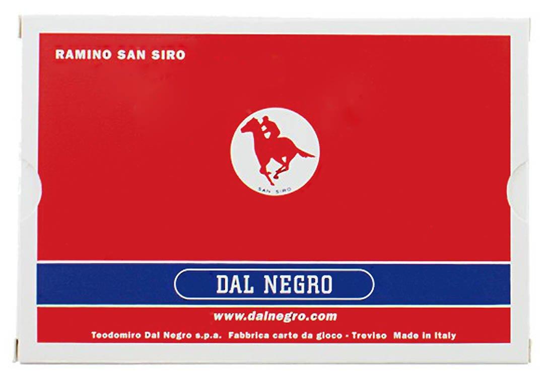 DAL NEGRO CARTE RAMINO S.SIRO 20005 by Dal Negro