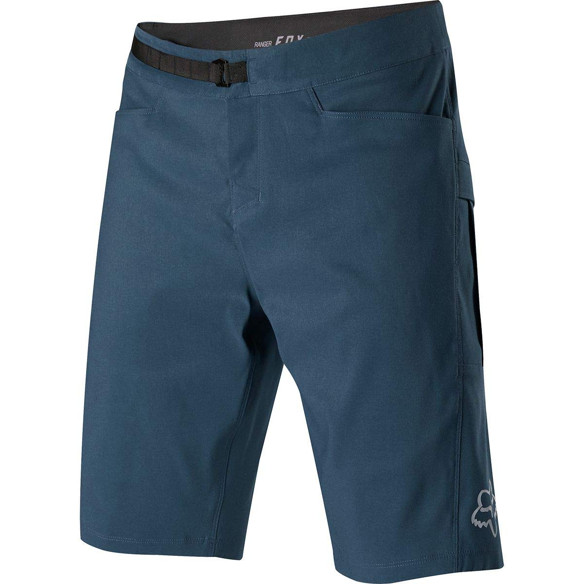 Fox Racing Ranger Cargo Short - Men's Navy, 40 by Fox Racing