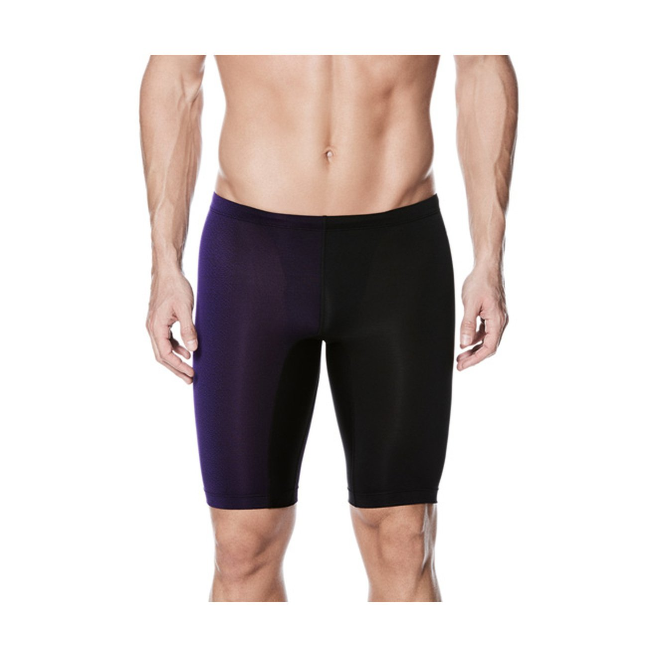 Nike Fade Sting Poly Blend Performance Jammer Male Court Purple 28