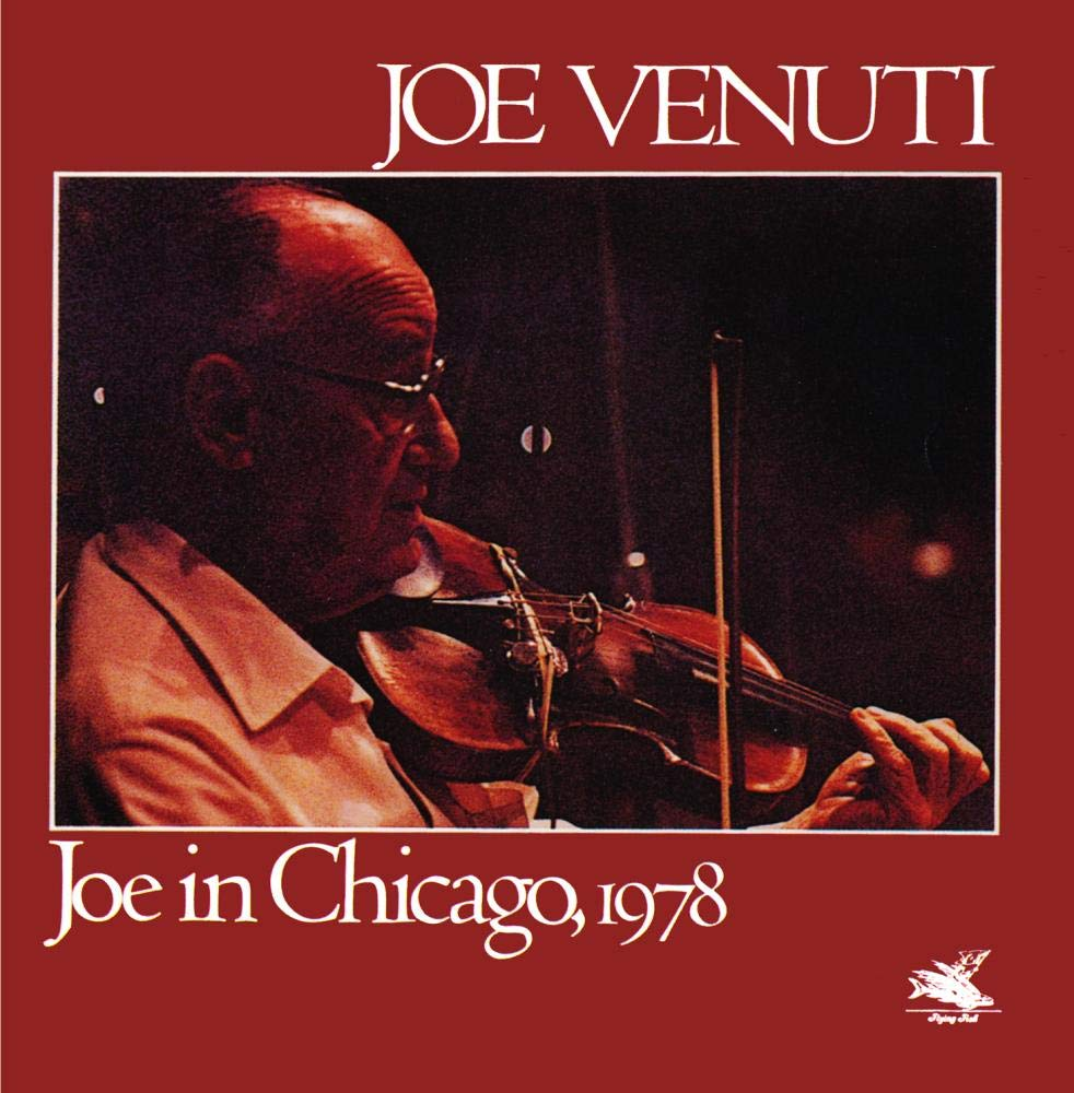 Joe in Chicago Super sale period limited 1978 New color