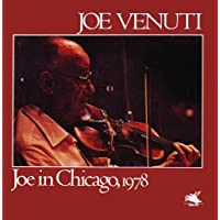 Joe in Chicago 1978