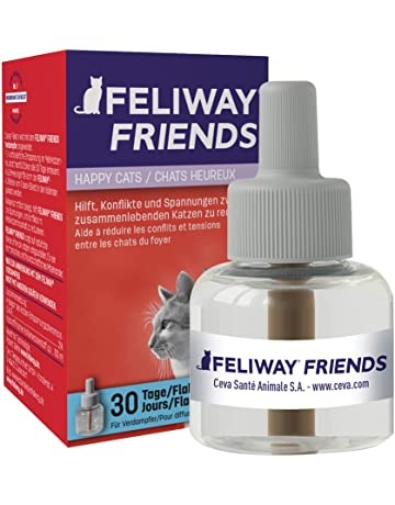 Feliway Friends - Bote de Recambio para 30 días, ...