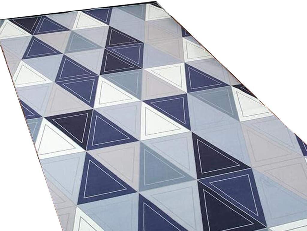 Mbd Carpet Bedroom Door Carpet Home Anti-Skid Pad Custom Door Absorbent Pad Color : A, Size : 0.83m Soft and Cut
