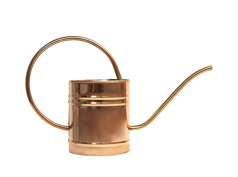 amazoncom master craft 16 liter copper watering can garden outdoor