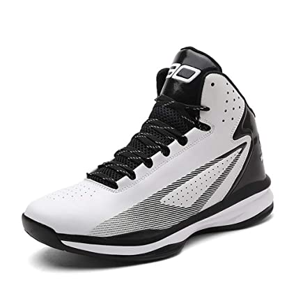 4747c5a82954 Hy Unisex Basketball Shoes Spring Fall Casual Sneakers Student Running  Shoes Lovers Casual Shoe High