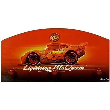 Porte Mcqueen Patère Flash Manteau Disney Cars xQdthCBsr